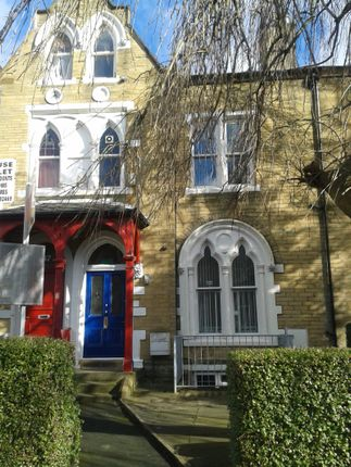 Thumbnail Terraced house for sale in Ashgrove, University Area, Bradford