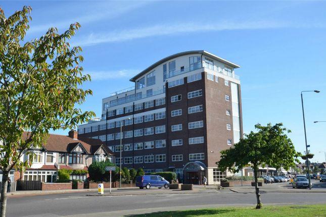 Thumbnail Flat to rent in 160 Croydon Road, Beckenham, Kent