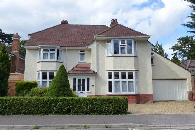 Thumbnail Detached house for sale in Wallis Road, Basingstoke