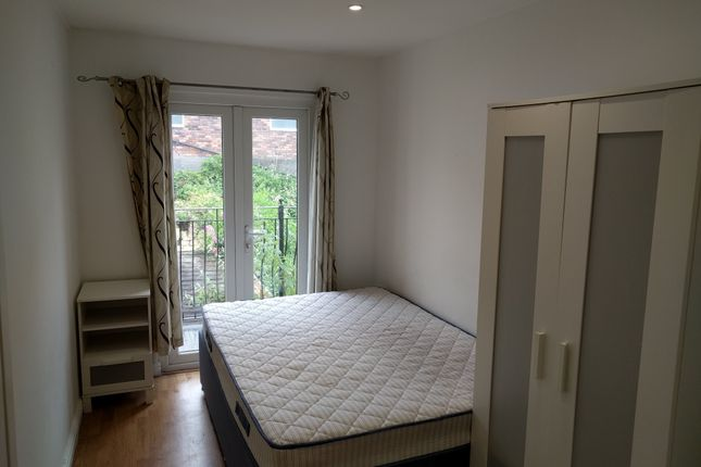 Bedroom of Oxford Street, Sandfields, Swansea SA1