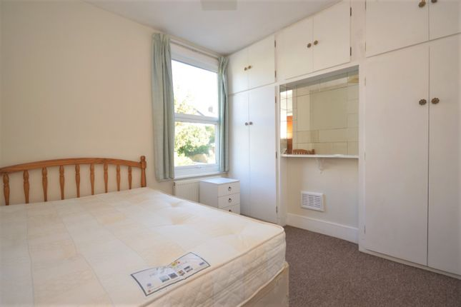 Bedroom 1 of Dewe Road, Brighton BN2