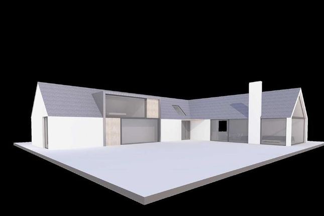 Thumbnail Detached house for sale in Campsie Road, Strathblane, Glasgow