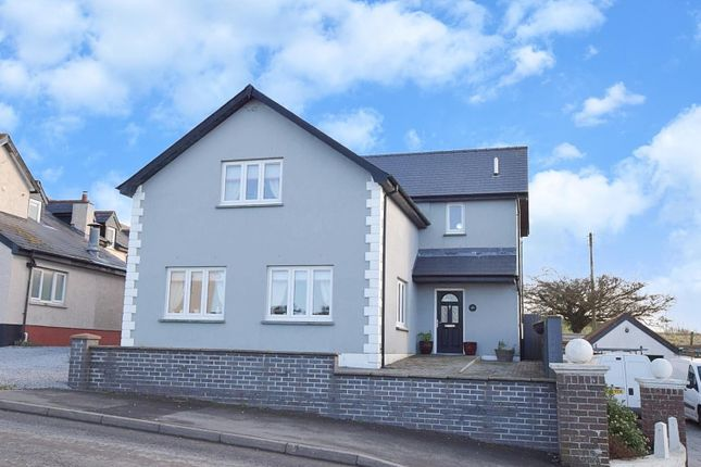 Thumbnail Detached house for sale in Penparc, Cardigan