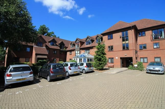 Thumbnail Property for sale in Southwell Park Road, Camberley, Surrey
