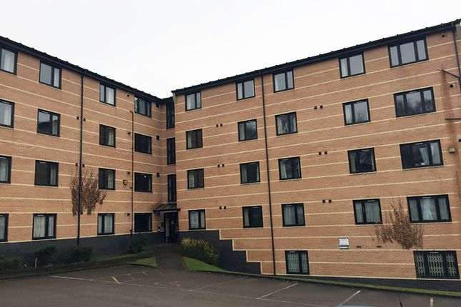 Thumbnail Block of flats for sale in Laisteridge Lane, Bradford