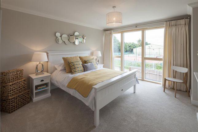 Thumbnail Flat for sale in Castle View, Helston Lane, Windsor