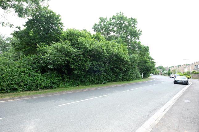Dscf4596 of Nowhere Lane, Trendlewood Way, Nailsea, Bristol BS48