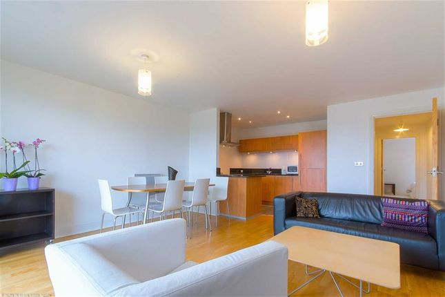 Thumbnail Flat to rent in Regents Park Road, London, London