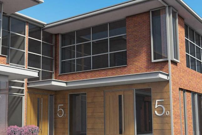 Thumbnail Office to let in Unit 5 Switchback Office Park, Gardner Road, Maidenhead, Berkshire
