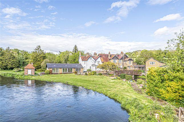 Thumbnail Detached house for sale in Jack's Mill, Park Lane, Harefield, Uxbridge