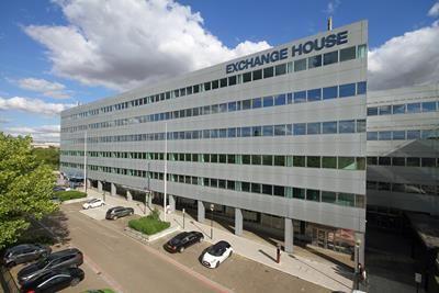 Thumbnail Office to let in Exchange House, 1st Floor, 478-484 Midsummer Boulevard, Central Milton Keynes, Buckinghamshire