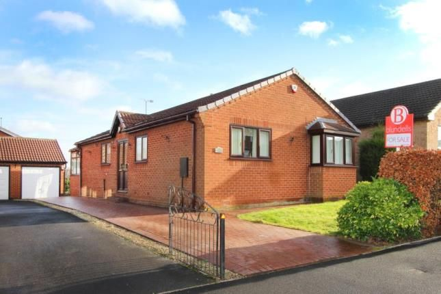 Thumbnail Bungalow for sale in School Road, Beighton, Sheffield, South Yorkshire