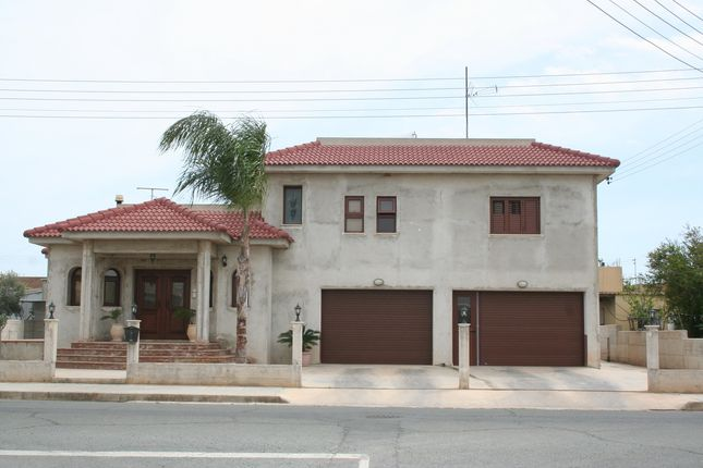 4 bed detached house for sale in Liopetri, Famagusta, Cyprus