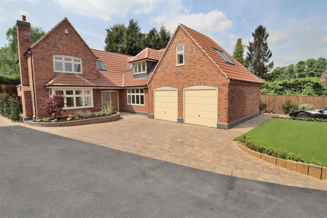 Thumbnail Detached house for sale in Silk Loft, The Yarns, Derby Road, Bramcote