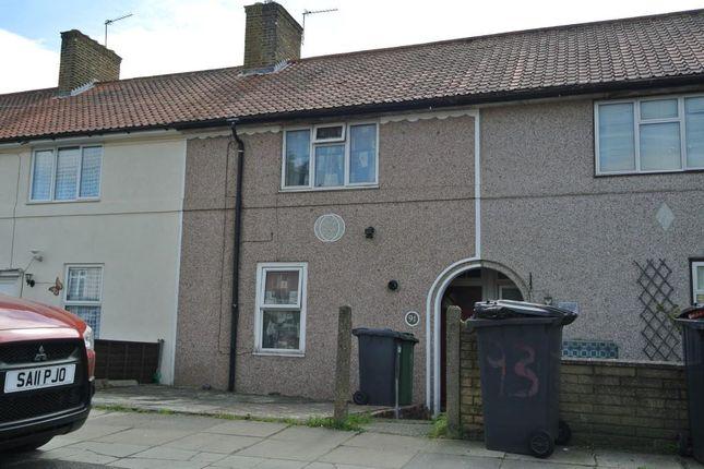 Thumbnail Terraced house for sale in Churchdown, London