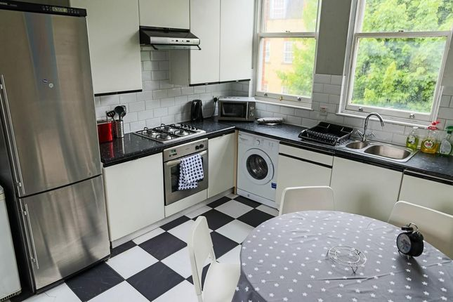 Kitchen of Fortess Road, Kentish Town, Camden, London NW5