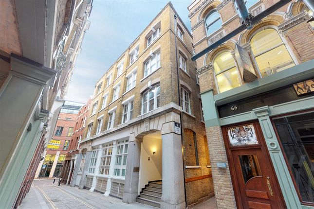Thumbnail Flat for sale in Cathedral Court, Carter Lane, London