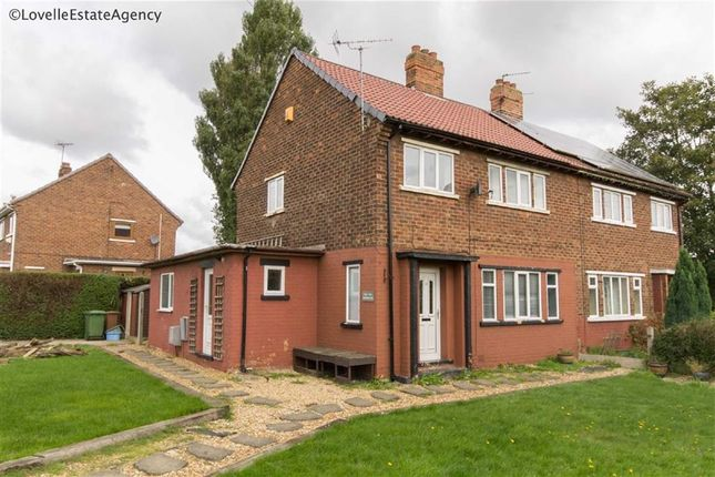 Thumbnail Property for sale in Riverdale Road, Scunthorpe