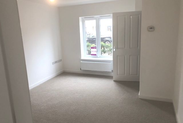 Living Room of Glebelands Park, Leicester Road, Ashton Green, Leicester LE4