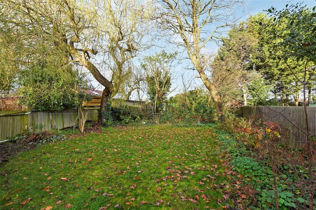 Thumbnail Semi-detached house to rent in Baronsmede, Ealing, London