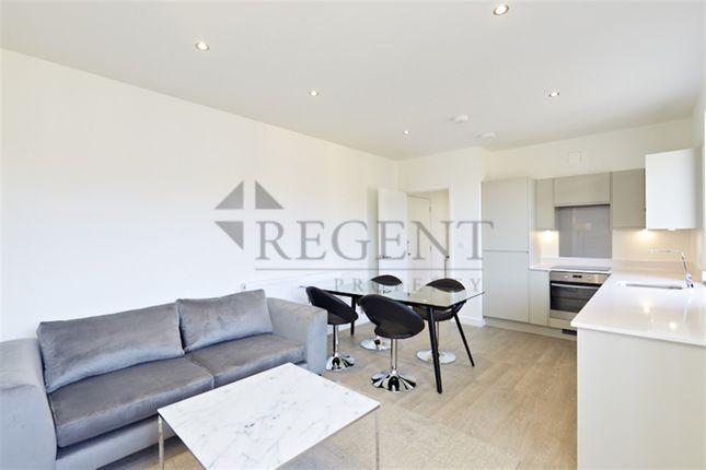 1 bed flat to rent in Montrose House, Chertsey KT16