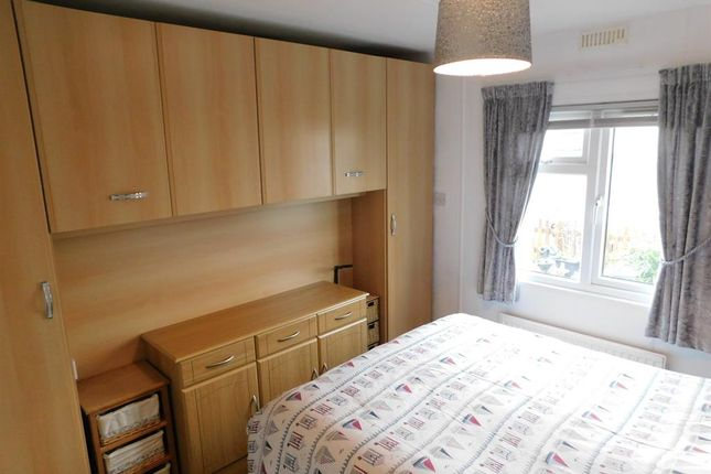 Bedroom 1A of Kingfisher Drive, Beacon Park Home Village, Skegness PE25