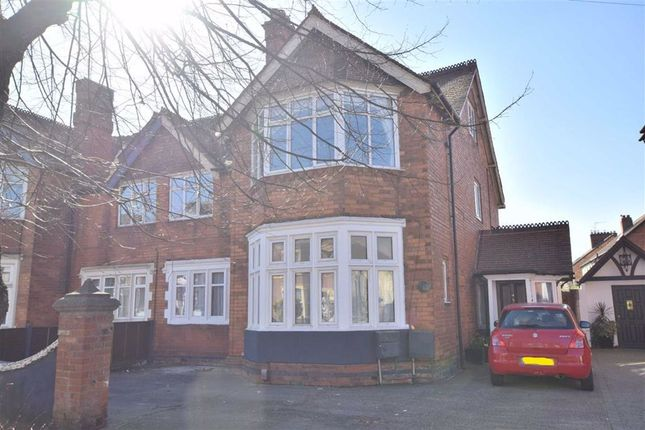 5 bed semi-detached house for sale in Stroud Road, Gloucester GL1