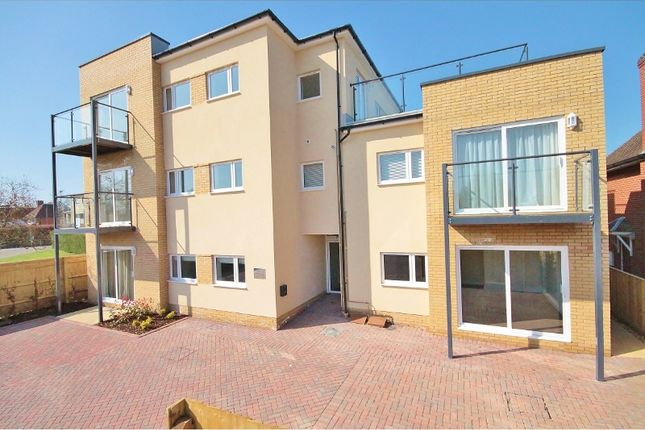 Thumbnail Flat for sale in Northcourt Road, Abingdon