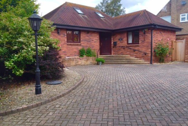 Thumbnail Detached bungalow to rent in 1A Church View Bishopton, Stockton-On-Tees