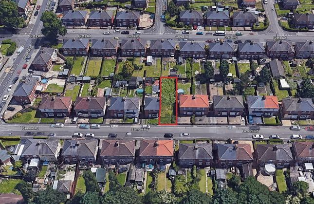 Thumbnail Land for sale in Eamont Road, Norton, Stockton-On-Tees