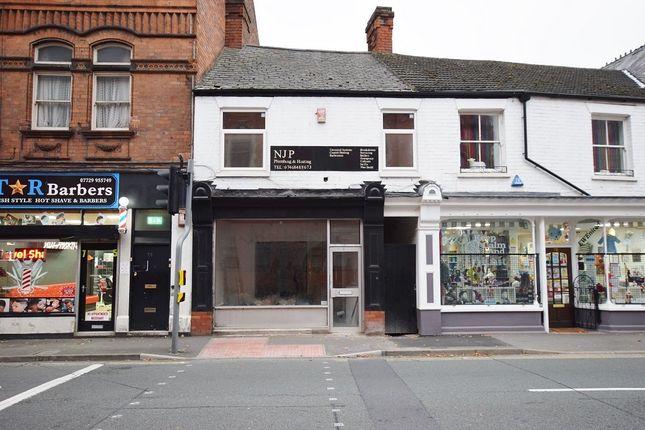 Thumbnail Land to rent in Main Street, Long Eaton, Nottingham