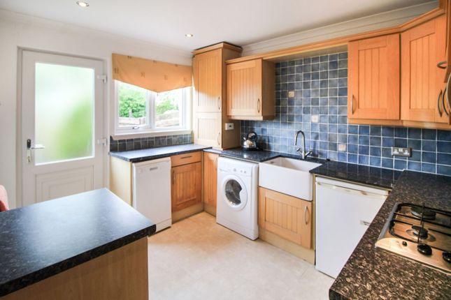 Kitchen of Irvine Bank Road, Darvel KA17