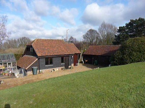Thumbnail Cottage to rent in North Road, Goudhurst, Cranbrook