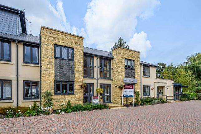 1 bed flat for sale in Gloucester Road, Malmesbury SN16