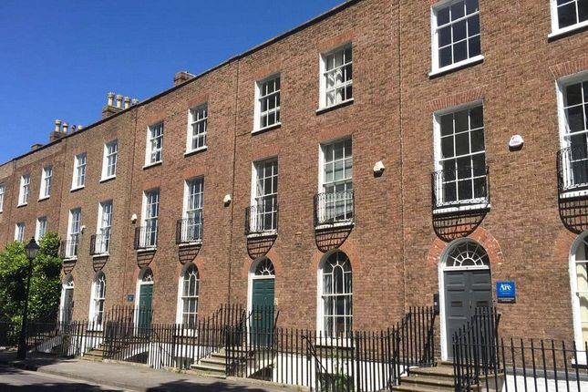 Thumbnail Office to let in The Crescent, Taunton, Somerset