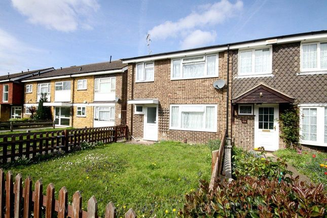 Thumbnail Property for sale in Thorn Walk, Murston, Sittingbourne