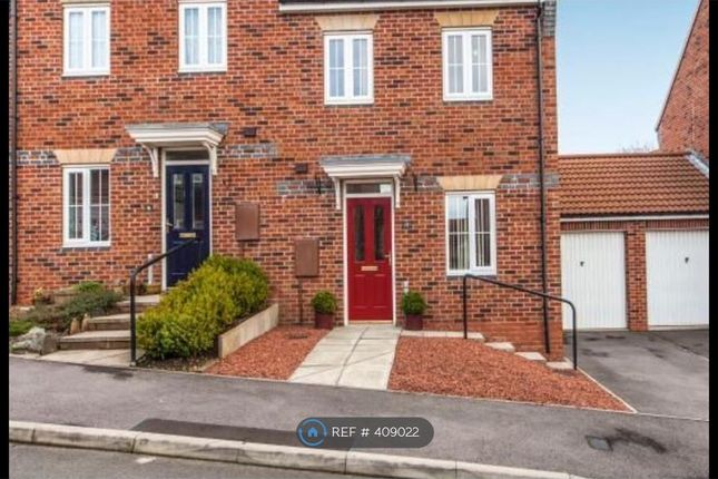 Thumbnail Semi-detached house to rent in Deepdale Drive, Consett