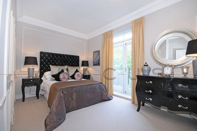 Thumbnail Flat to rent in Hampstead Heights, Fitzjohns Avenue, Hampstead