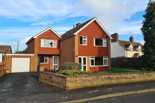 Thumbnail Detached house for sale in Boat Lane, Offenham
