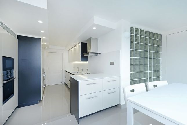 Thumbnail Flat to rent in Penthouse, Boydell Court, St Johns Wood