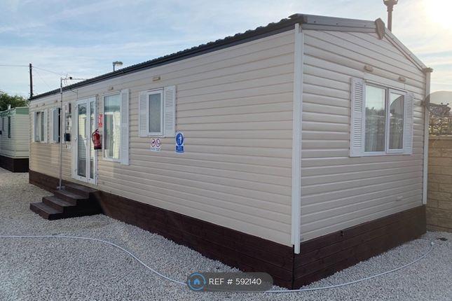 Thumbnail Mobile/park home to rent in Dun Roamin Park, Whitfield, Brackley
