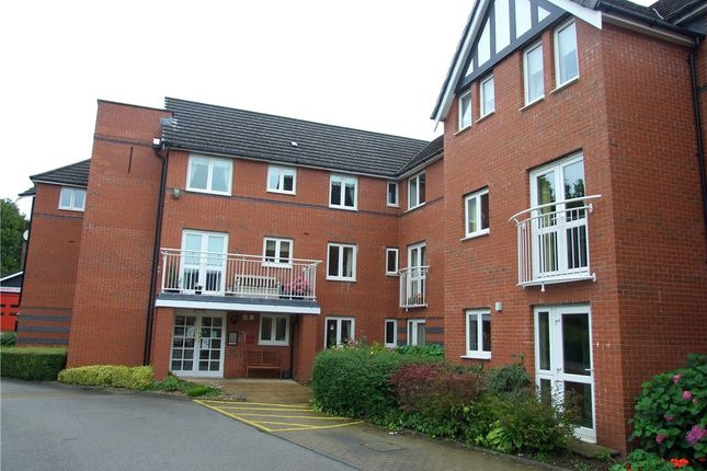 Thumbnail Flat for sale in Park View, Ashbourne