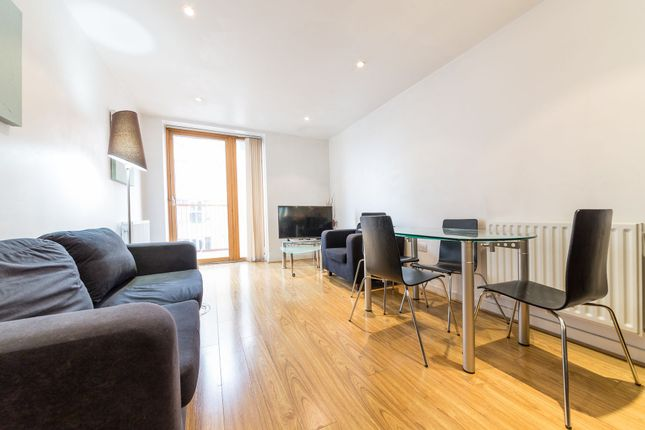 Thumbnail Flat to rent in Bath House, 5 Arboretum Place, Barking, Barking