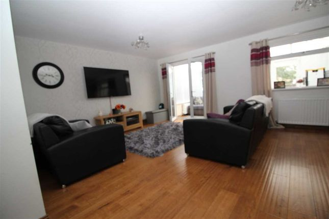 Living Room of Mortimer Chase, East Hartford, Cramlington NE23