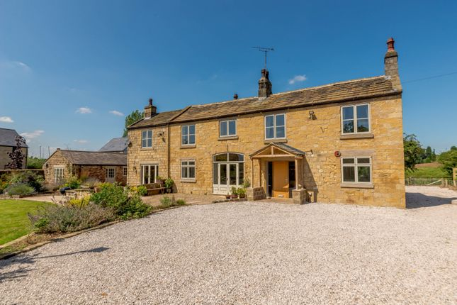 Thumbnail Detached house for sale in Farnham Lane, Farnham, Knaresborough