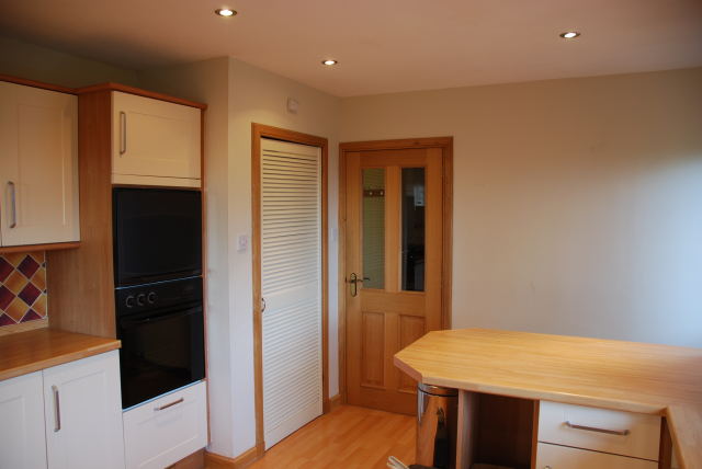 Thumbnail Detached house to rent in Scorguie Road, Inverness, 8Qp