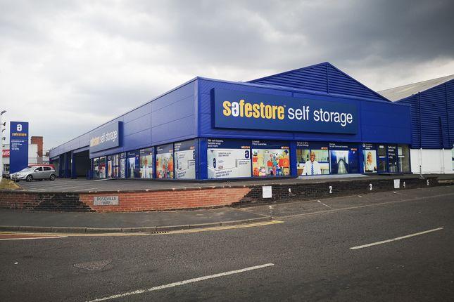 Thumbnail Office to let in Safestore Self Storage, Roseville Road, Leeds