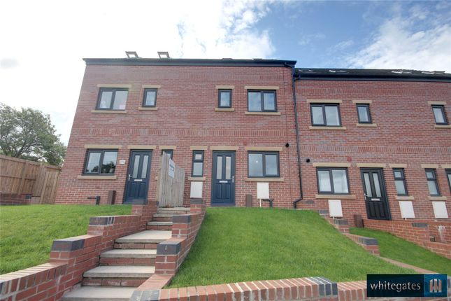 4 bed town house for sale in Plots 2, Infield Lane, High Hazels, Sheffield S9
