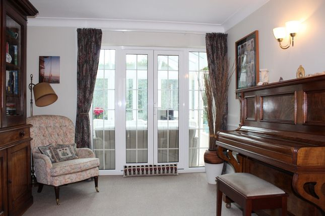 Thumbnail Detached house for sale in Berry Lane, Chorleywood, Hertfordshire