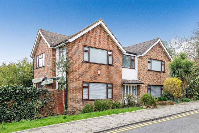 Thumbnail Detached house for sale in Green Close, Shortlands, Bromley